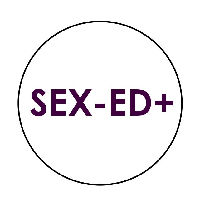 Logo de Sex-ED +
