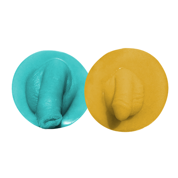 Circumcision kit- Flaccid- Models 2 and 3 - Silicone